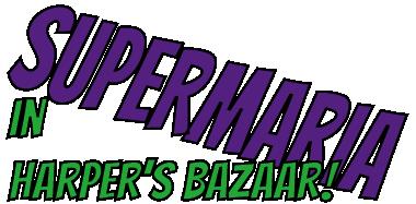 supermaria-in-haprers-bazaar