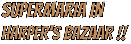 supermaria-in-harpers-bazaar2