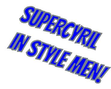 supercyril-styleman