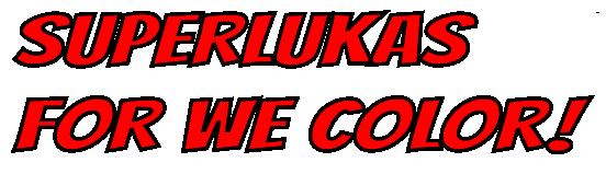 superlukas-wecolor