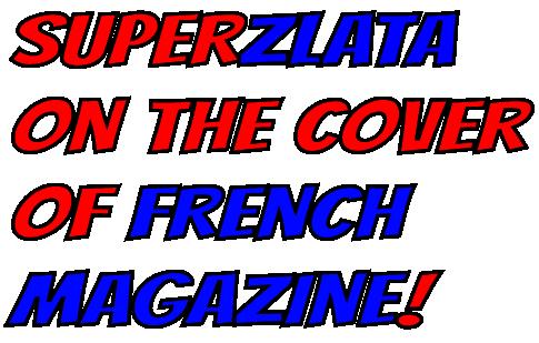 superzlata_frenchmagazine_cover