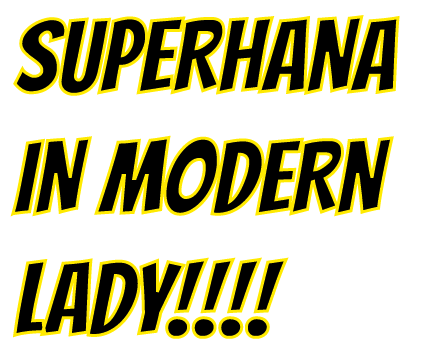 superhana-moderlady