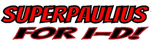 superpaulius-i-d
