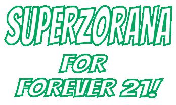superzorana-forever21
